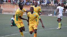 CAN 2017 –Zimbabwe