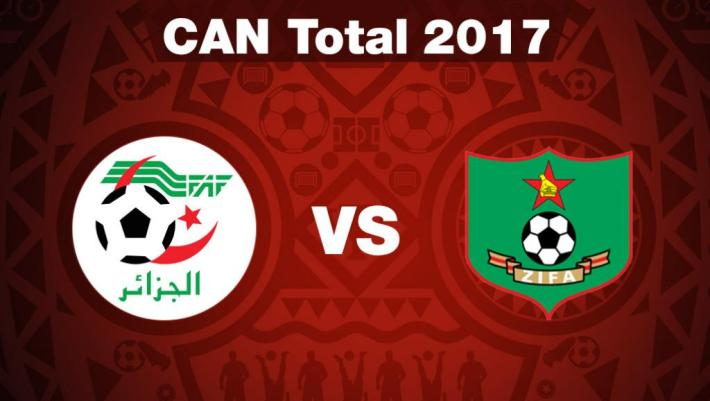 CAN 2017-algerie-zimbabwe