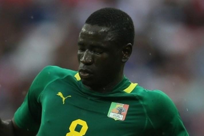 Cheikhou-Kouyaté