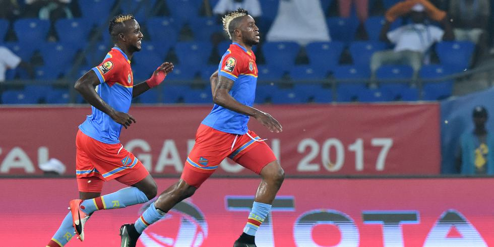 Eliminatoires CAN 2019: La RDC s'impose face au Congo