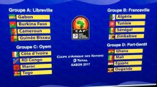 groupe A