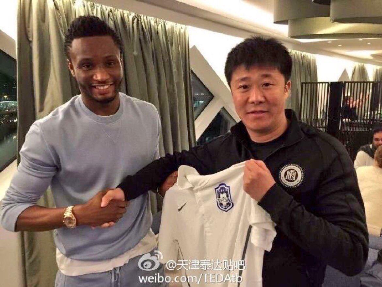 OFFICIEL - Mikel n'ira pas à l'OM, il file en Chine !