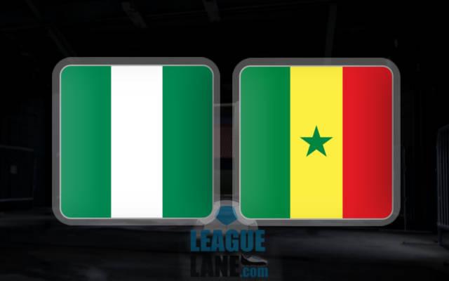 nigeria sénégal