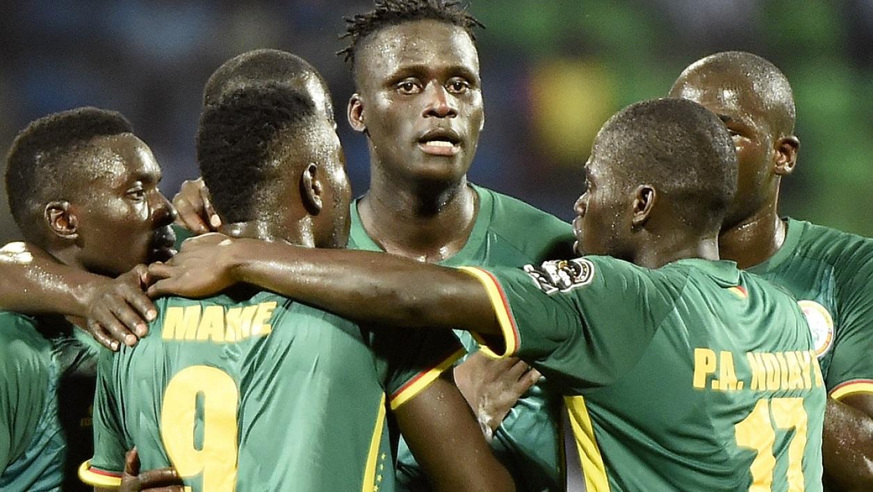 L'entraineur Aliou Cissé fera face à la presse
