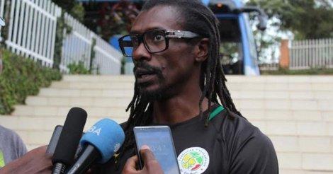 Elim CAN 2019 : Aliou Cissé publiera la liste du Sénégal vendredi