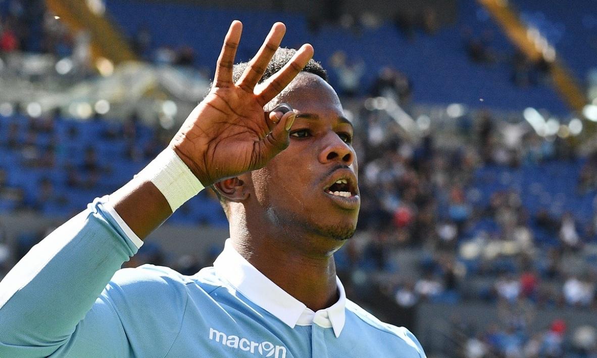 Keita Baldé débarque à Monaco pour 30ME — ASM