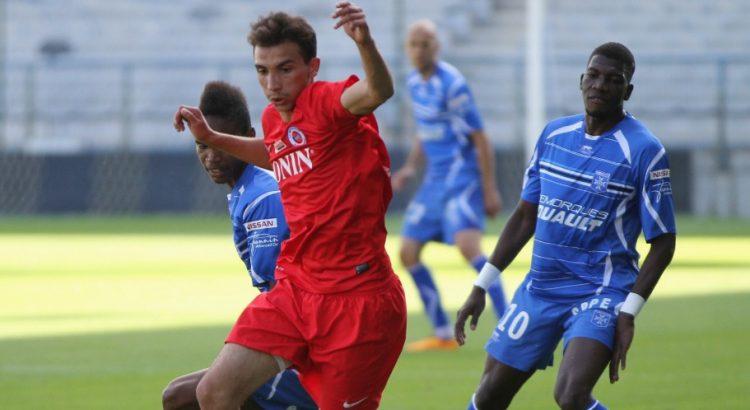 Le Franco-Algérien dans le viseur de plusieurs clubs — Kamel Chergui