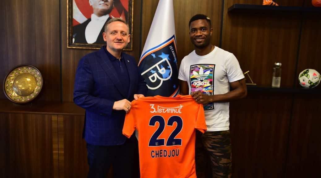 Aurélien Chedjou rejoint Emmanuel Adebayor — Turquie