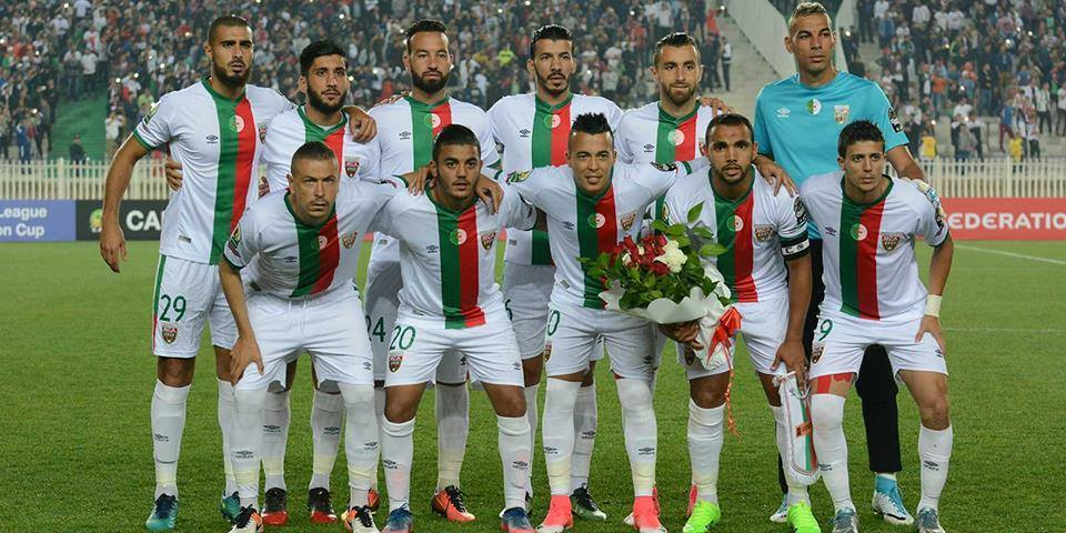 Coupe de la CAF : le MCA lourdement battu en Tunisie