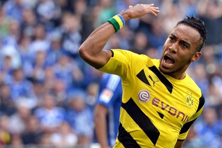Aubameyang ne quittera pas Dortmund cet été — Mercato