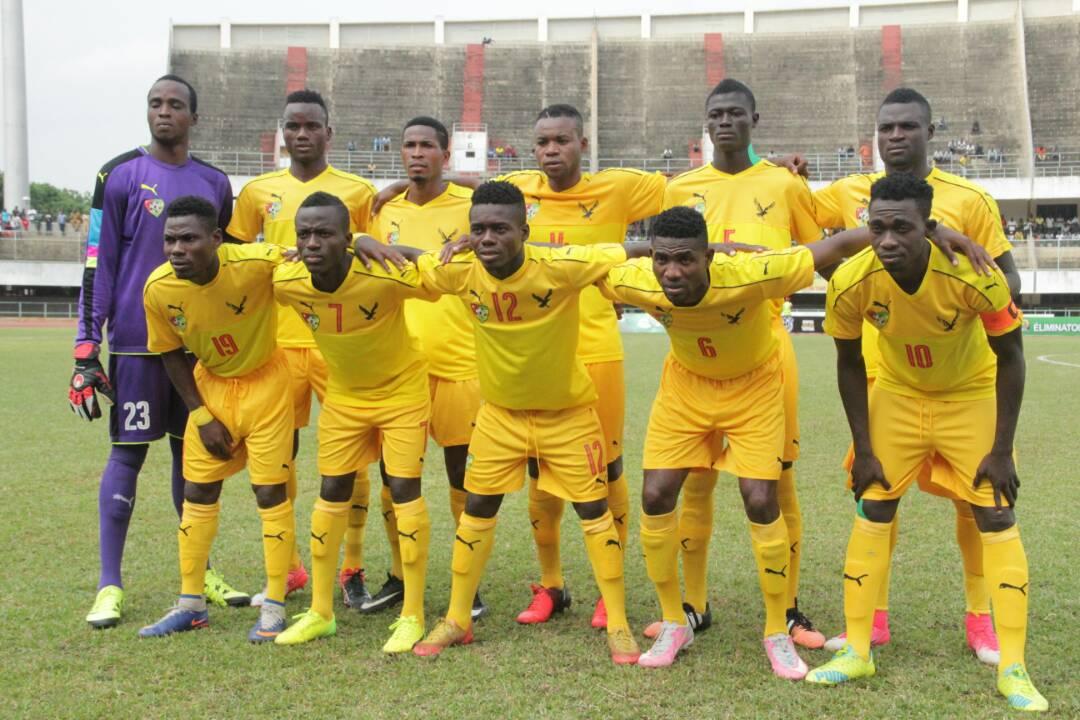 Éliminatoires CHAN 2018: le Togo éliminé au 1er tour par le Bénin