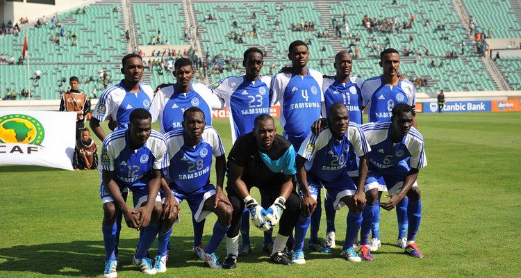 Le Soudan suspendu, les coupes africaines impactées — CAF