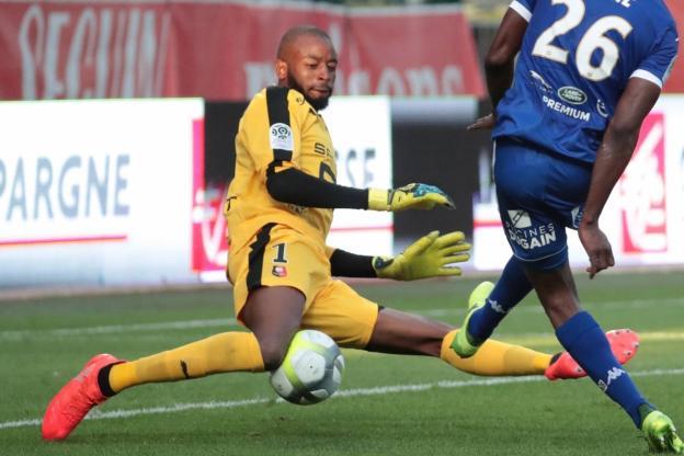 Afrique Rennes : Abdoulaye Diallo forfait pour le déplacement à Toulouse