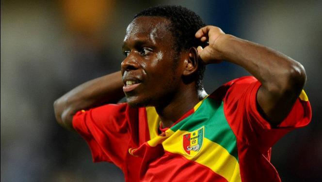 L'équipe libyenne battue 3-2 par le syli national de Guinée