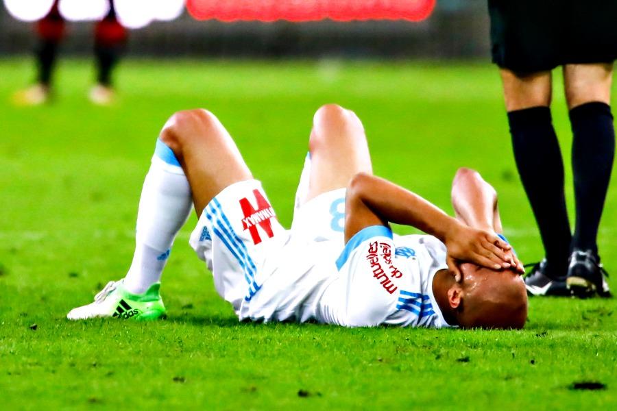 Mandanda forfait pour Konyaspor — OM