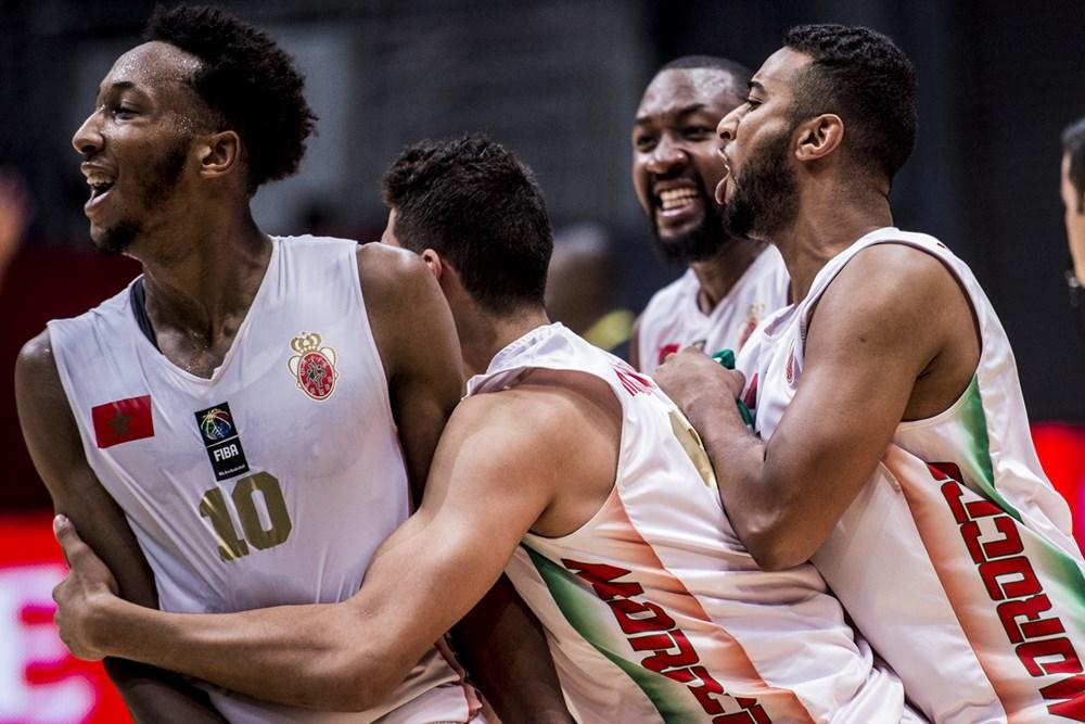 AFROBASKET Face au Nigeria en demi-finales : Les Lions tiennent leur revanche