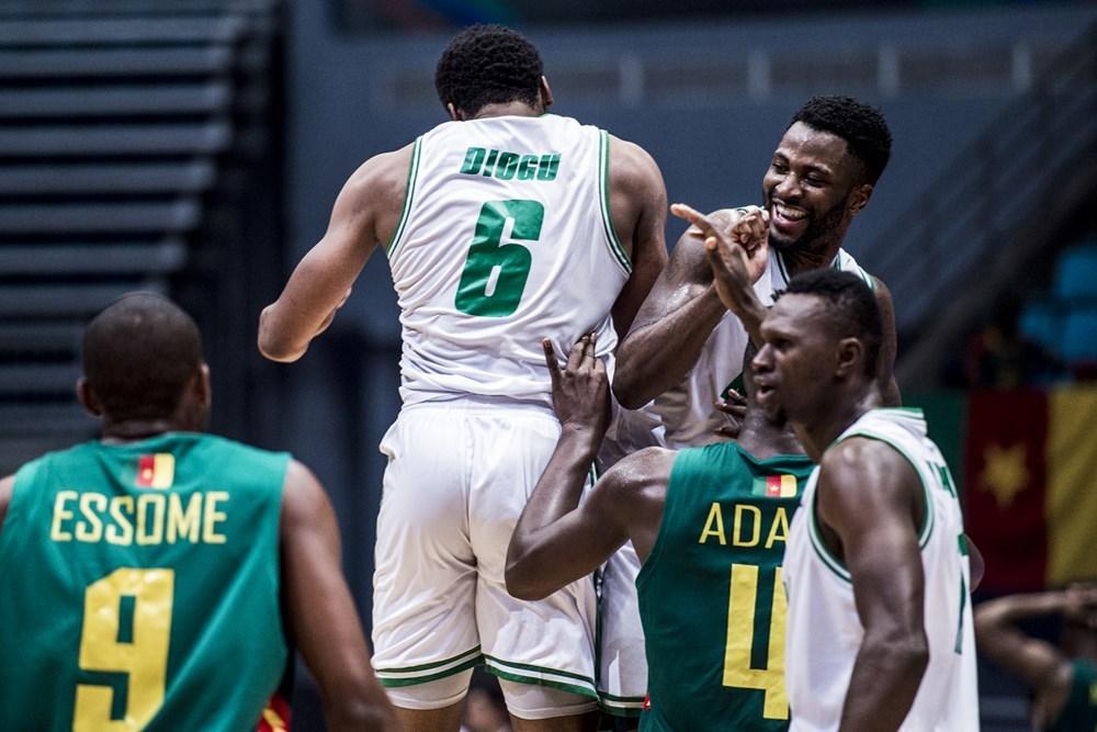 ½ Afrobasket 2017 - Sénégal / Nigéria: comme on se retrouve