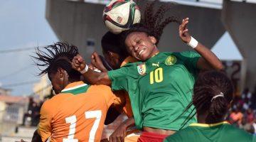symposium sur le football féminin