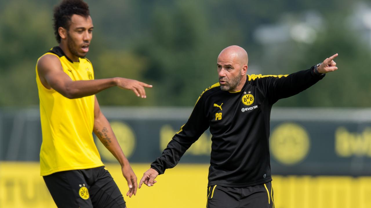 Dortmund mène 4-0 et… se fait rejoindre par Schalke 04 — Bundesliga