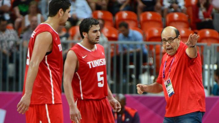 tunisie basket