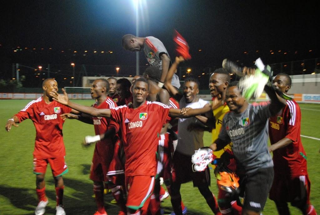 CHAN 2018 : l'Angola élimine Rigobert Song et le Cameroun comme en 2011