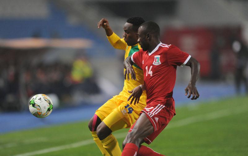 CHAN 2018: la Libye rejoint le Nigeria en quart de finale