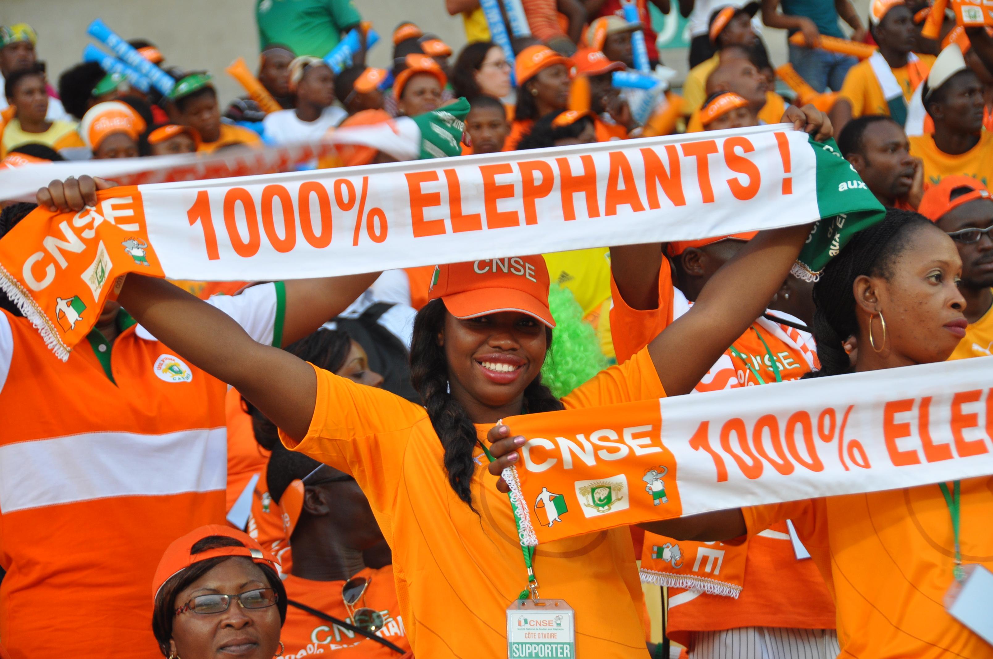 L'arbitrage togolais représenté — Tournoi UFOA