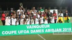 tournoi ufoa B dames