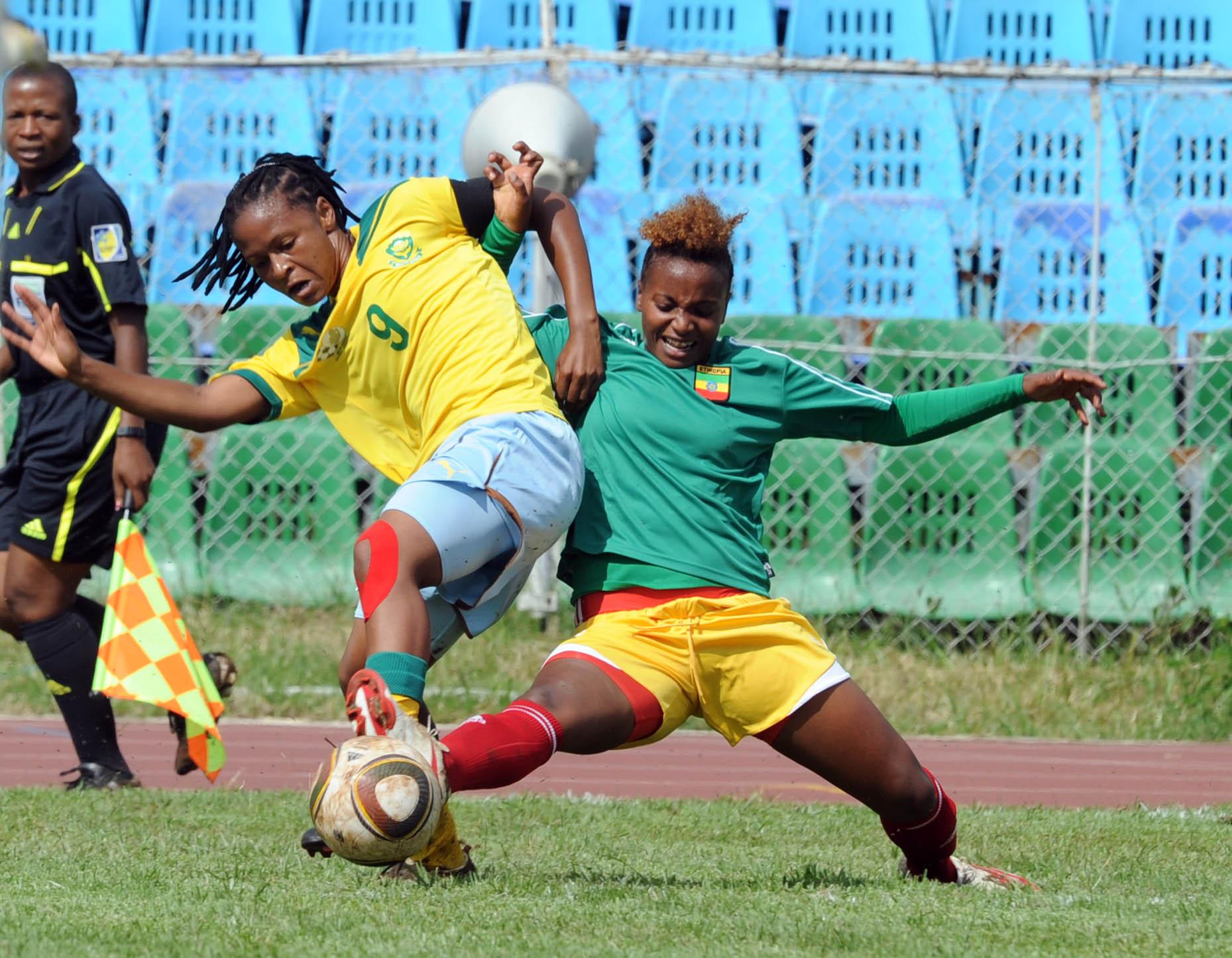 Le football féminin amorce un nouveau virage