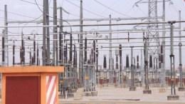 électricité en Côte d'Ivoire