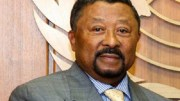 Jean Ping, candidat