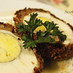 Scotch Egg Recipe