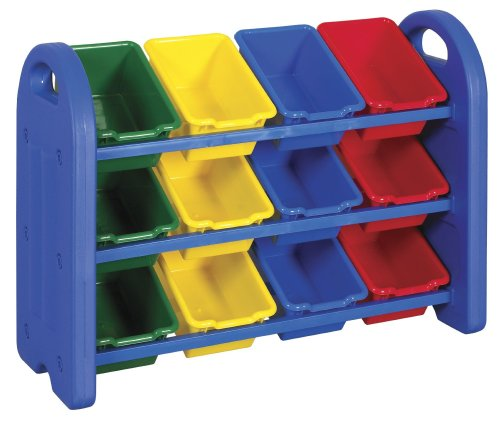 Medium Of Toy Bin Organizer