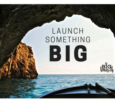 Big Launch 3