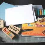 Guest Tutorial: DIY Greeting Card