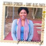October Giveaway 7: Choice of Scarf