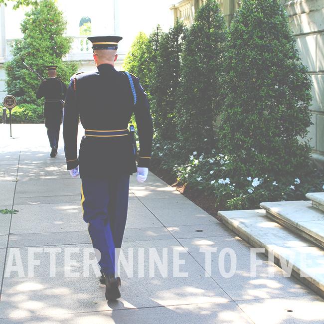 Arlington Guards