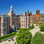 UK Newcastle University International Foundation Scholarships 2016/2017
