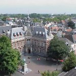 Utrecht Excellence Scholarships for International Masters Students 2017/2018 – Netherlands