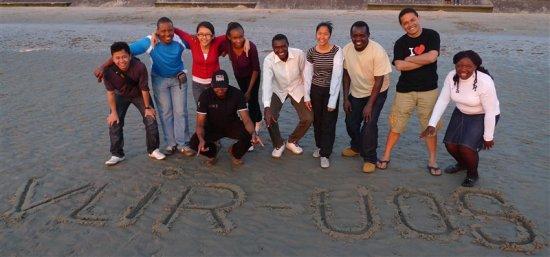 VLIR-UOS Scholarship Belgium