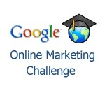 Apply for 2015 Google Online Marketing Challenge for Students