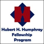 Hubert Humphrey fellowship
