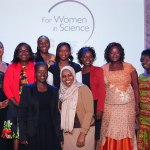 L'Oreal-UNESCO Fellowship for African Women in Science 2016