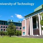 Doctoral Scholarship Program for Engineering Foreign Students at KUT, Japan 2017
