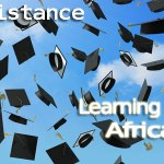 Distance learning Africa