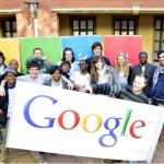Google developer Africca