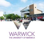 University of Warwick UK Full PhD Scholarships for International Students 2017/2018