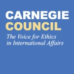 Carnegie Council essay contest
