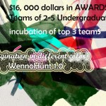 Enter for Wennovation Business Idea Competition – Nigerian Undergraduate