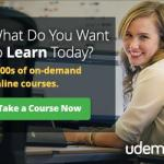 Udemy Vs Udacity Vs Coursera – Side by Side Comparison for the Best Platform to Take Online Courses